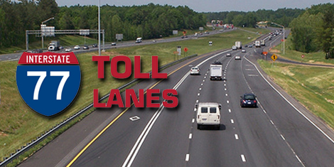 Judge denies Widen I77 group a preliminary injunction