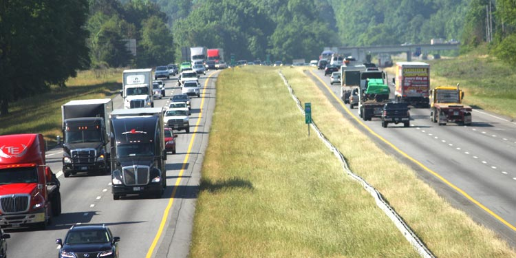 I-77 toll controversy highlights worries about clout in Raleigh