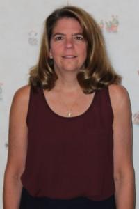 Pam Dubois