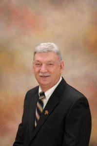Tom Davis will replace NC Rep. Charles Jeter's seat